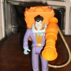 Figuras y Muñecos DC: THE JOKER CON ACCESORIOS - TM&C -1993 –DC COMICS INC. –KENNER. Lote 204704341