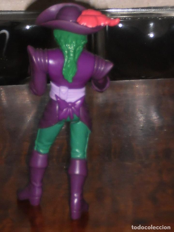 Figuras y Muñecos DC: THE JOKER PIRATA - TM&C -1996 –DC Comics Inc. –KENNER - Foto 5 - 204705265