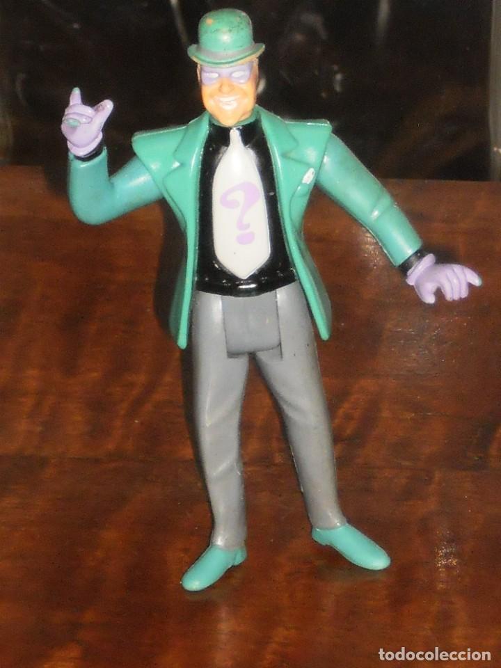 Figuras y Muñecos DC: FIGURA ENIGMA – Batman TM&C -1993 –DC Comics Inc. –KENNER - Foto 7 - 204706932
