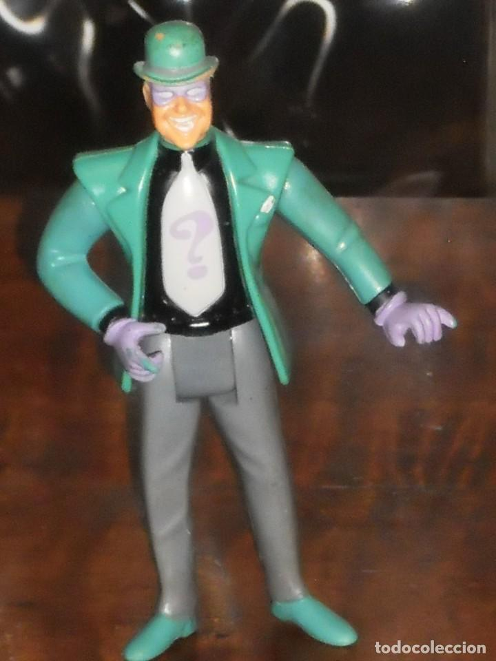 Figuras y Muñecos DC: FIGURA ENIGMA – Batman TM&C -1993 –DC Comics Inc. –KENNER - Foto 9 - 204706932