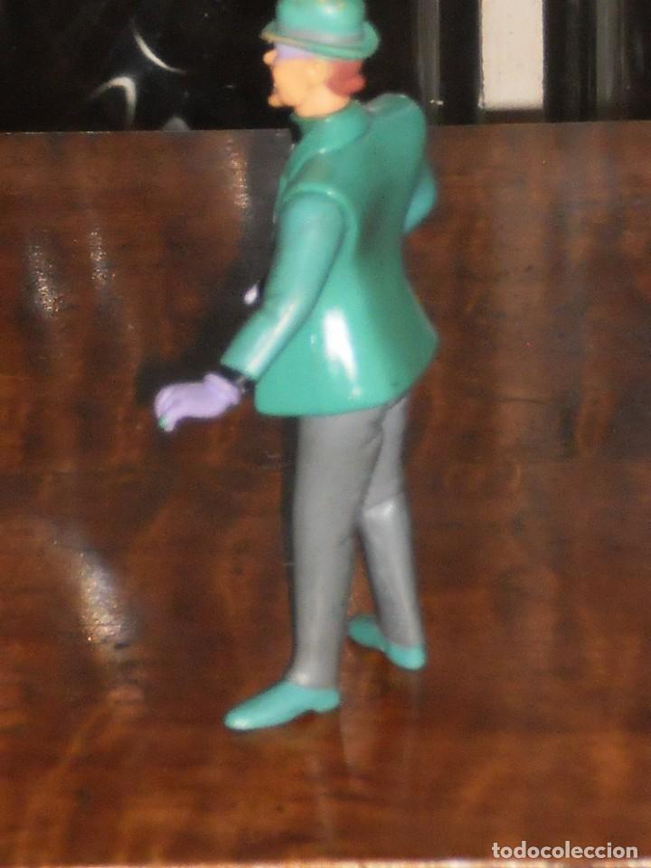 Figuras y Muñecos DC: FIGURA ENIGMA – Batman TM&C -1993 –DC Comics Inc. –KENNER - Foto 14 - 204706932