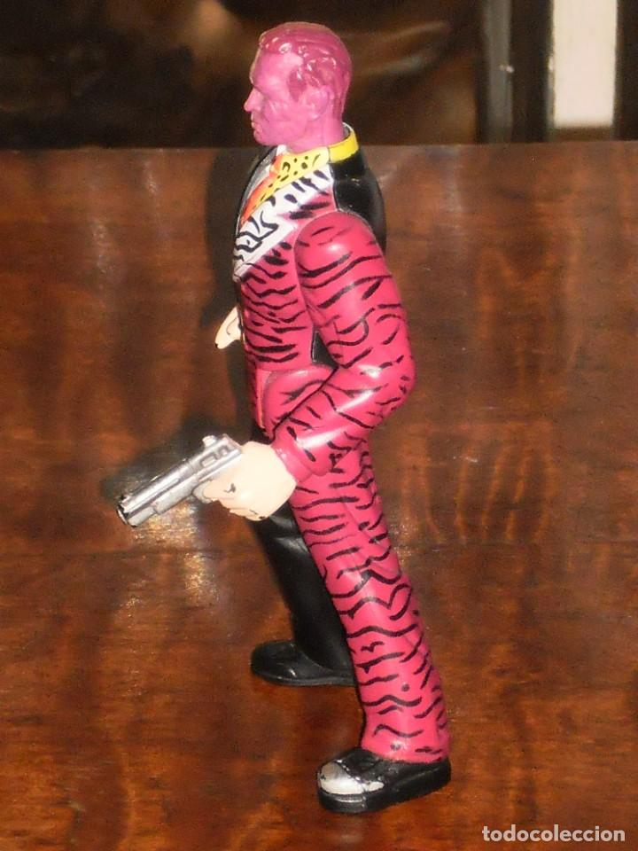 Figuras y Muñecos DC: FIGURA ARTICULADA - HARVEY DOS CARAS – 1994 DC Comics Inc. –KENNER - Foto 4 - 204708806