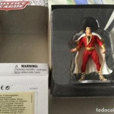 Figuras y Muñecos DC: JUSTICE LEAGUE- SHAZAM - 10 CM.. Lote 205088818