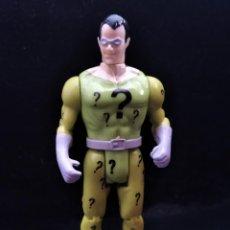 Figuras e Bonecos DC: EL ENIGMA DE BATMAN- DC COMICS SUPERHEROES - 1989 TOY BIZ -. Lote 205287955