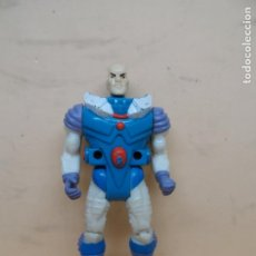 Figuras y Muñecos DC: FIGURA DC SUPER HEROES MR. FREEZE 1989 TOY BIZ. Lote 205708827