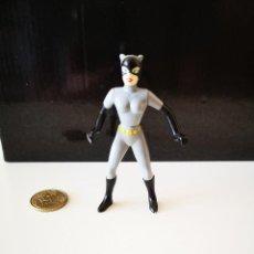 Figuras y Muñecos DC: FIGURA CATWOMAN ARTICULADA PVC BATMAN CAT WOMAN DC 1993 MUÑECO. Lote 205713377