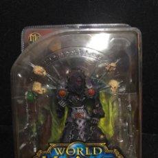 Figuras y Muñecos DC: WORLD OF WARCRAFT MERYL FELSTOM NUEVO DC. Lote 205874950