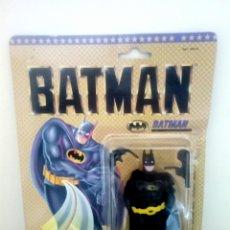 Figuras y Muñecos DC: BLISTER BATMAN - STAR TOYS 1989 SIN USO NUEVO A ESTRENAR MADE IN SPAIN DC COMICS FABRICADO ESPAÑA. Lote 206208405