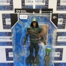 Figuras y Muñecos DC: GREEN ARROW (DC MULTIVERSE). Lote 206330075