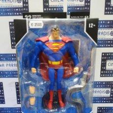 Figuras y Muñecos DC: SUPERMAN (DC MULTIVERSE). Lote 206330297