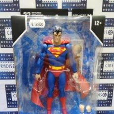 Figuras y Muñecos DC: SUPERMAN (DC MULTIVERSE). Lote 206330385