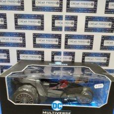 Figuras y Muñecos DC: BAT-RAPTOR (DC MULTIVERSE). Lote 206331372