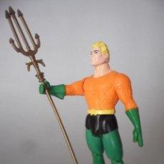 Figuras y Muñecos DC: AQUAMAN DC SUPER POWERS KENNER 1984. Lote 206377626