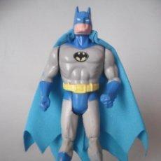Figuras y Muñecos DC: SUPER POWERS SUPER AMIGOS BATMAN FIGURA KENNER PLAYFUL 1984 (CAPA REPRO). Lote 206379992