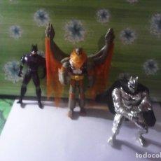 Figuras y Muñecos DC: LOTE BATMAN DC. Lote 206595328