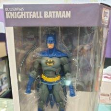 Figuras y Muñecos DC: BATMAN KNIGHTFALL DC ESSENTIAL. Lote 206863882