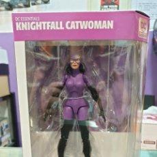 Figuras y Muñecos DC: CATWOMAN KNIGHTFALL DC ESSENTIAL. Lote 206864090