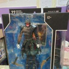 Figuras y Muñecos DC: BATMAN WHO LAUGHS DC DARK NIGHTS METAL. Lote 206866106