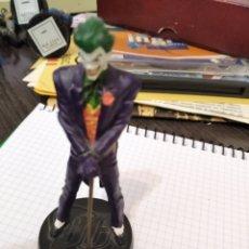 Figuras y Muñecos DC: THE JOKER. FIGURA METÁLICA DE 10 CMS. DC. Lote 208150412