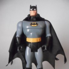 Figurines et Jouets DC: BATMAN THE ANIMATED SERIES COMBAT BELT KENNER 1993. Lote 208652942