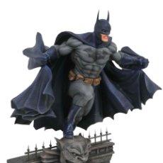 Figure e Bambolotti DC: BATMAN PVC DIORAMA ESTATUA 25 CM DC COMIC GALLERY. Lote 209562445