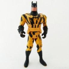 Figuras y Muñecos DC: BATMAN VERSIÓN LAND STRIKE, FIGURA ARTICULADA DE KENNER 1994 DC COMICS. Lote 209712270