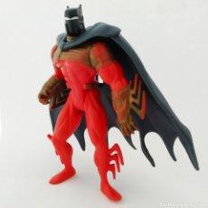 Figuras y Muñecos DC: BATMAN VERSIÓN KNIGHTQUEST, FIGURA ARTICULADA DE KENNER 1994 DC COMICS. Lote 209712335