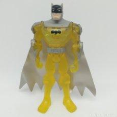 Figuras y Muñecos DC: BATMAN STEALH STRIKE , MATTEL AÑO 2011. Lote 232811050