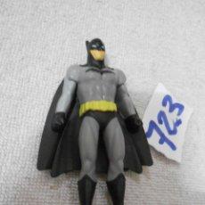 Figuras y Muñecos DC: BATMAN CON ALAS DESPLEGABLES. Lote 211617942