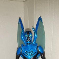 Figuras y Muñecos DC: FIGURA DE BLUE BEETLE. DC UNIVERSE.. Lote 211859891