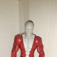 Figuras y Muñecos DC: FIGURA DE HOMBRE NEGATIVO (NEGATIVE MAN). DOOM PATROL. DC UNIVERSE. COMPLETA. Lote 211860022