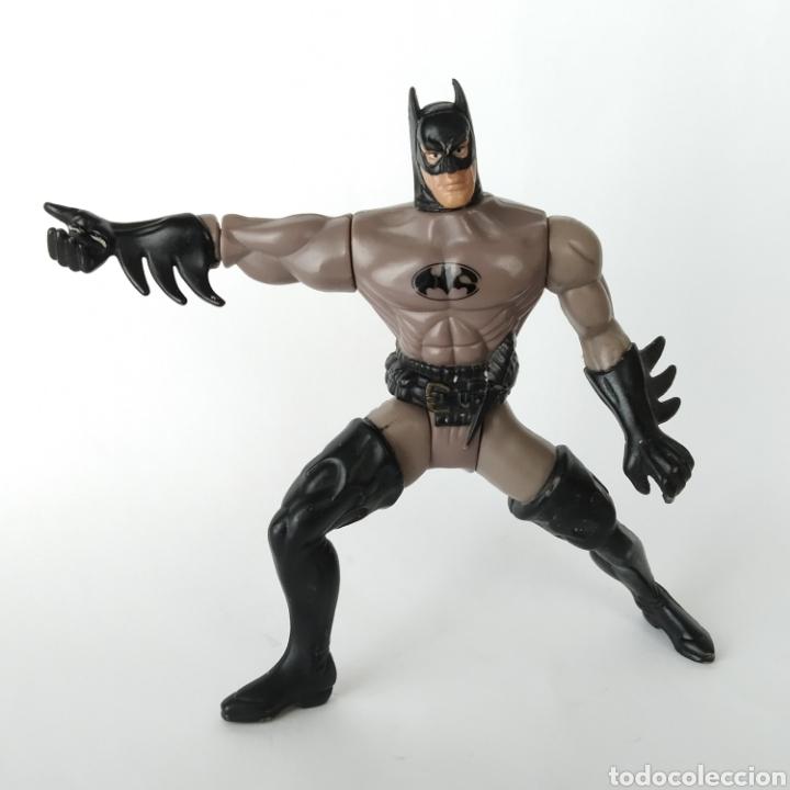 FIGURA ARTICULADA DE BATMAN DC COMICS DE KENNER AÑO 1994 (Juguetes - Figuras de Acción - DC)