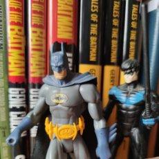 Figuras y Muñecos DC: FIGURAS BATMAN Y NIGHTWING. Lote 214501825