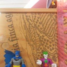 Figuras y Muñecos DC: FIGURAS DC CÓMICS. Lote 214987455