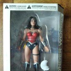 Figuras y Muñecos DC: WONDER WOMAN POR GREG CAPULLO- DC COMICS DESIGNER SERIES - DC DIRECT-. Lote 215014220