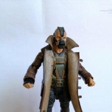 Figuras y Muñecos DC: BATMAN, FIGURA BANE (TOM HARDY) EN PERFECTO ESTADO. EDICIÓN DELUXE.. Lote 215171680