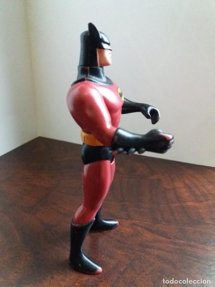 Figuras y Muñecos DC: FIGURA BATMAN. TM. 1993. DC COMICS. KENNER. - Foto 2 - 215180991