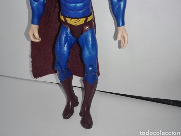 Figuras y Muñecos DC: SUPERMAN- DC CÓMIC - 13 CM- ARTICULADO - Foto 3 - 215228440