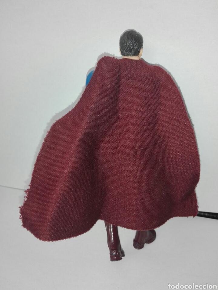 Figuras y Muñecos DC: SUPERMAN- DC CÓMIC - 13 CM- ARTICULADO - Foto 5 - 215228440
