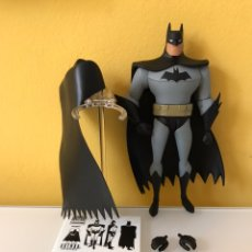 Figurines et Jouets DC: BATMAN THE NEW ANIMATED SERIES BATMAN. Lote 215300337
