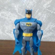 Figuras y Muñecos DC: FIGURA DE ACCION DC COMICS BATMAN INTREPIDO THE BRAVE. Lote 215302055