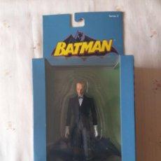 Figuras y Muñecos DC: FIGURA DC DIRECT BATMAN HUSH ALFRED, SIMILAR MARVEL LEGENDS DC UNIVERSE CLASSICS. Lote 218005607