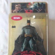 Figuras y Muñecos DC: BATMAN SUPERMAN DC DIRECT SERIES ENEMIES AMONG US, SIMILAR MARVEL LEGENDS JOHN BYRNE STILE. Lote 218005781