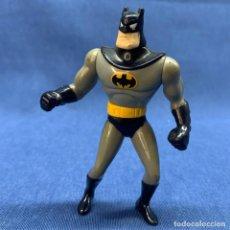 Figuras y Muñecos DC: FIGURA BATMAN - DC AÑO 1993 - 9.5 CM - MACDONALS. Lote 218072603