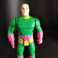 Figuras y Muñecos DC: LEX LUTHOR - DC COMICS SUPER POWERS SUPER AMIGOS, 1984.. Lote 218073980