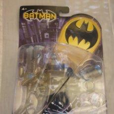 Figuras y Muñecos DC: DC UNIVERSE BATMAN SERIES FIGURA MR FREEZE, NUEVA PRECINTADA, DIFÍCIL. Lote 218118346