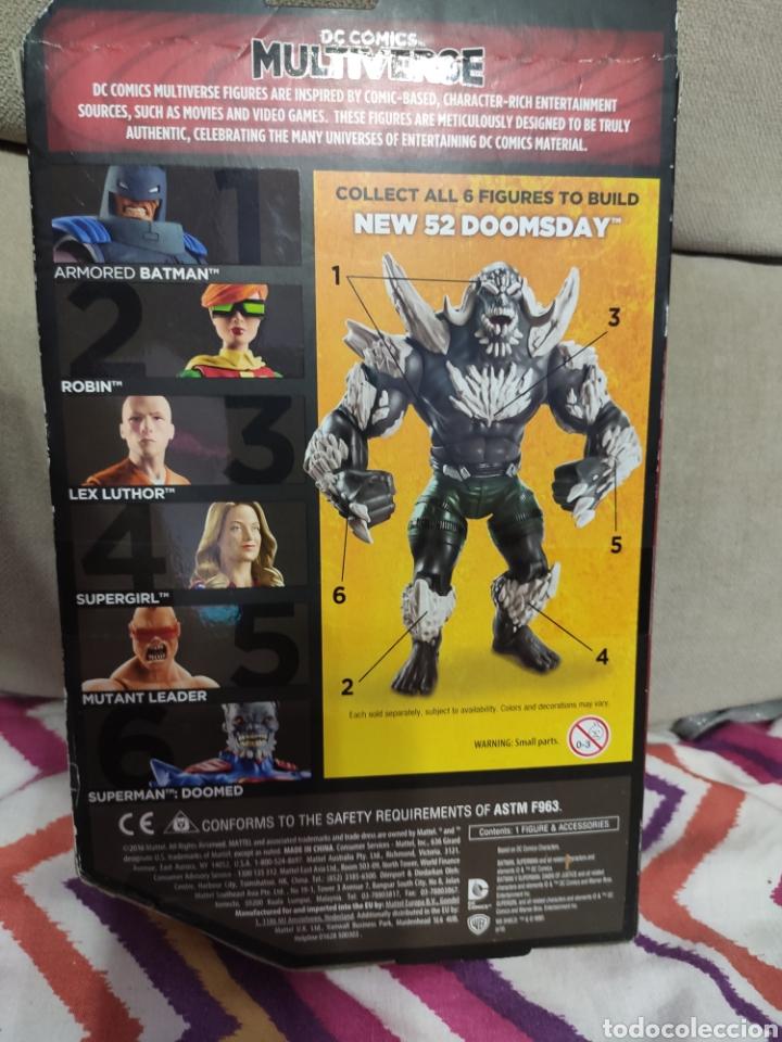 Figuras y Muñecos DC: Figura DC cómics - Foto 2 - 218121861