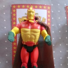 Figuras y Muñecos DC: SUPER POWERS MR MIRACLE CAPA ORIGINAL SUPERPOWERS DC MARVEL. Lote 218514537