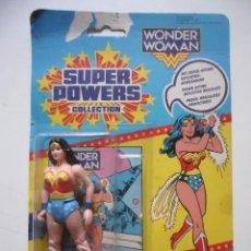 Figuras y Muñecos DC: DC SUPER POWERS WONDER WOMAN KENNER 1984. Lote 218910871
