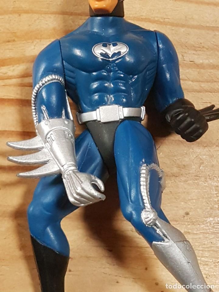 Figuras y Muñecos DC: FIGURA BATMAN CYBORG KENNER 1994 DC COMICS - Foto 4 - 219009032